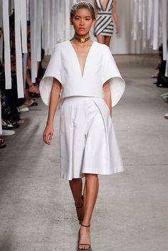 Milly, Look #13