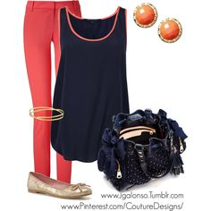 """""""Couture Chic Designs- Outfit Jgalonso"""" by jgalonso on Polyvore"""