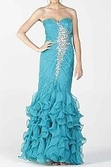 Lil Mermaid Party Dress $299.99
