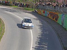 Francois Delecour a câştigat Raliul Timişului