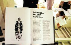 CORRIDOR and STAIRS & MAURO GRIFONI MEETS NEW TALENTS  LE ASSENZE ASSOLUTE Talent on Show Carlo Contrada CO|TE Yojiro Kake  con le opere di Guglielmo Castelli curated by Federico Poletti  September 22, 2012.