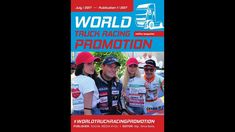 7/2017 WORLD TRUCK RACING PROMOTION