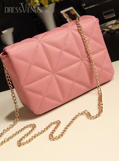 Top Quality Chain Fancy Retro PU One-shoulder New Arrival Crossbody Bag