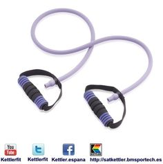 Tube_Kit - Kettler es una empresa alemana dedicada a la fabricación de máquinas de fitness.  http://satkettler.bmsportech.es
