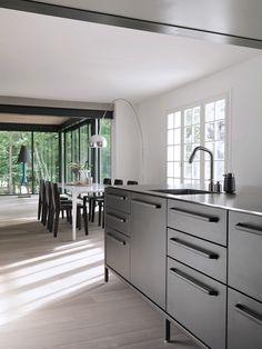 Home styling   Bretagne   Vipp on Behance