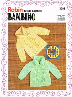 30 Best Baby knitting images in 2018 | Baby knitting, Baby Cardigan