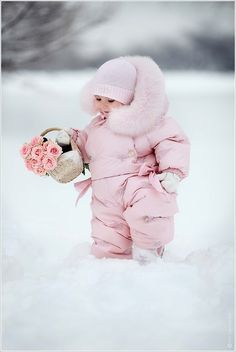 So Sweet in Pink! Ana Rosa