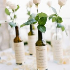 awesome vancouver wedding Such an inspirational idea. Add quotes, love notes, poems anything your heart desires #wedding #weddingday #weddings #fraservalleyweddings #weddingdecor #roses #wine #tuesday #fraservalley by @ma_vie_decor #vancouverwedding #vancouverweddingdecor #vancouverwedding