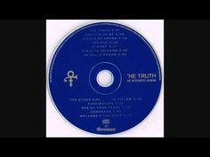 Prince - The Truth (The Acoustic Album) [1997] Full Album