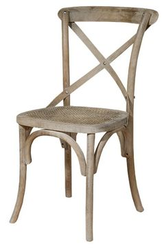 "Light Burnt Oak Kelly Chair  $99  Overview    Solid oak chair in a light burnt oak finish, draws inspiration from its bentwood traditional roots  Dimensions    Width: 18""  Depth: 21""  Height: 35"""