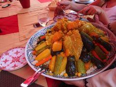 Voyage culinaire, les saveurs du Maroc - Virginie B Daily  Lifestyle  Digital Mother