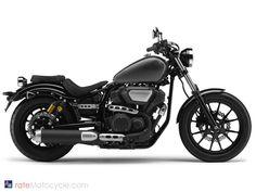 Yamaha  XV950R 2014