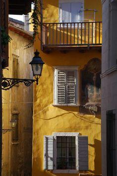 Rovereto | Italy (by francesco12corde)