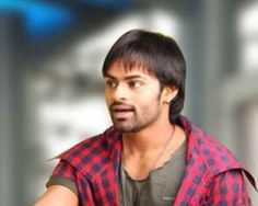 Sai Dharam Tej is in love with this actress