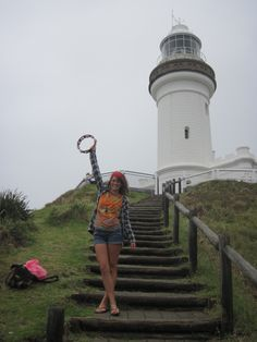 Lighthouse-byron bay, Australia