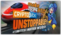 Erfahre, wie Du aus einem Taschengeld ein Vermögen aufbauen kannst ! Starte mit einmalig 1 € und baue Dein Bitcoin-Business !