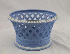 Wedgwood Jasperware Basket