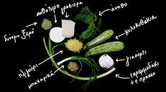 popaganda_sidages_1 Zucchini, Vegetables, Food, Essen, Vegetable Recipes, Meals, Yemek, Veggies, Eten