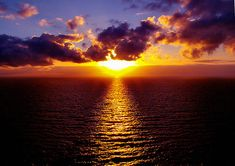 #68 watch the sun rise over the Atlantic and set into the Pacific on the same day