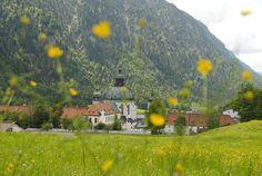 Michaela Seide Kloster Ettal