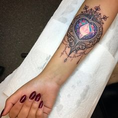 Tattoo-Idea-Jenna-Kerr-Diamond-07
