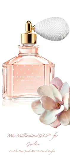 Guerlain Les Plus Beau Jourde Ma Vie Eau de Parfum