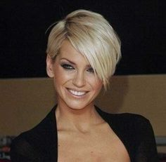 30+ Super Short Hair Cuts for Women
