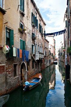 Is Venice on your honeymoon list? Here's our travel guide. (Photographer: Halie Cousineau)