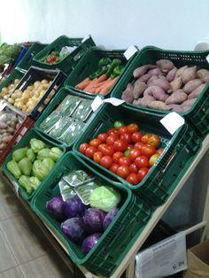 Expositor , Bancada , Para Frutas , Verduras - R$ 450,00 no MercadoLivre