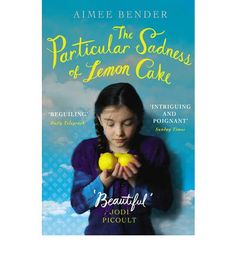 On the eve of her ninth birthday, Rose Edelstein bites into her mother's homemade lemon-chocolate cake and discovers she has a magical gift: she can taste her mother's emotions in the slice. All at once her cheerful, can-do mother tastes of despair and desperation. Suddenly, and for the rest of her life, food becomes perilous.