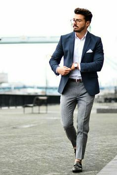 Smart outfit ideas