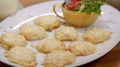 Canapés gourmands de Suzanne Lapointe - Cuisinez! - Télé-Québec Quebec, Suzanne, Hors D'oeuvres, Yummy Appetizers, Tapas, Ethnic Recipes, Cooking Recipes, Drinks, Greedy People