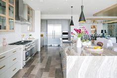 Una casa perfecta por dentro y por fuera · A perfect home, indoors and outdoors