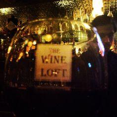 The Wine Loft - Delicious wine & fantastic ambiance!! Near the boardwalk in Pier Village, Long Branch, NJ www.thewineloftnjpier.com