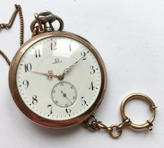 Antique Glorious Vintage Antique Wooden Howard Pocket Watch Box 1915 Beautiful In Colour Jewelry Boxes
