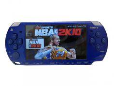 Plano Pawn Shop  - Sony PlayStation Portable Game System, $59.00 (http://www.planopawnshop.net/sony-playstation-portable-game-system/)
