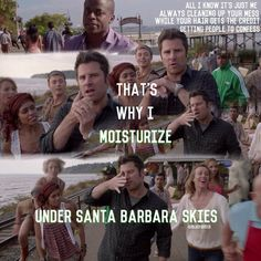 love love love psych the musical... it's my favorite!!