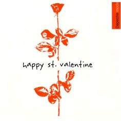 Happy St. Valentine's Day #devotees #DepecheMode #viewsical