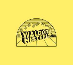 WALDORF HISTERIA - Escuela de verano