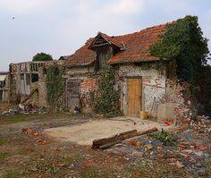 Mieux vaut un petit chez soi......  jack 76 dieppe France