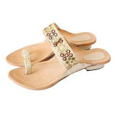 af5b4e10ac2040 Handmade kolhapuri leather sandals