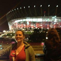 #Euro2012, Stadion Narodowy, #Warszawa, #Poland