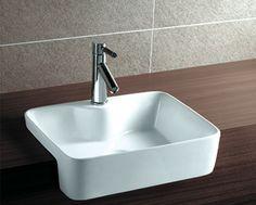 Construindo Minha Casa Clean: Cubas e Torneiras de Banheiros!!! Qual escolher?