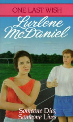 13 Teen Death Novels from the '90s That Actually Exist (I remember reading most of these!)
