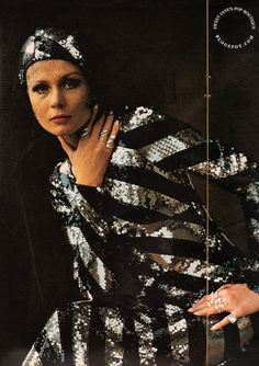 SWEET JANE: In Anticipation of The Biba Years 1963-1975