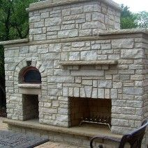 1000 Images About Fire Pit Pizza Oven Combos On Pinterest Pizza Ovens Outdoor Pizza Ovens