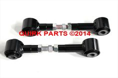 2009-2013 Mazda6 Rear Suspension Links (2x) Genuine OEM NEW GS3L-28-500C #Mazda