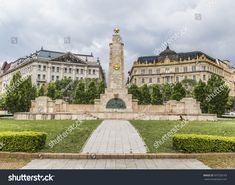 Find Budapest Hungary May 03 2014 Monument stock images in HD and millions of other royalty-free stock photos, illustrations and vectors in the Shutterstock collection. Thousands of new, high-quality pictures added every day. Underwater Sculpture, Budapest Hungary, Soldiers, Photo Editing, Royalty Free Stock Photos, Bronze, House Styles, Pictures, Image