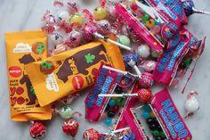 Vegan snoepgoed voor Sint Maarten