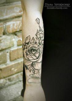 Onderarm Tattoo - 55 Awesome onderarm Tattoos <3 <3